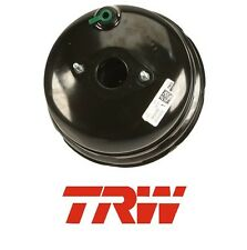 BMW E70 X5 07-14 GAS DOHC Turbocharged Brake Booster TRW 34336791410