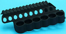 G&P Cartouches Rail pour Marui M870 fusil (court) - GP-MSP001 - Court