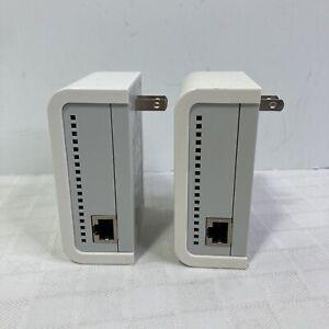 Netgear Powerline 85Mbps Adapter Kit XET1001