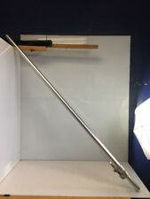 "Manfrotto  AUTOPOLE 132 Extends 82-146"" Aluminum  Made in Italy"