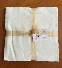 Benartex Layer Cake, A Cat For All Seasons by Cheryl Haines, 40 Ten Inch Squares