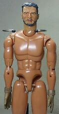 Toy Soldier 1/6 U.S. NAVY EOD NUDE ACTION FIGURE ONLY