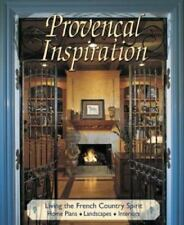 Provencal Inspiration: Living the French Country Spirit-ExLibrary
