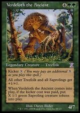 ▼▲▼ Verdeloss l'ancien (Verdeloth the Ancient) SPIRALE #057 FRENCH Magic