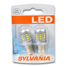 Sylvania SYLED - Daytime Running Light Bulb - 2003-2011 Audi A4 A6 A8 Q7 RS4 xe