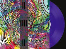 FRONT 242 (Filtered) Pulse (LP Solid Purple VINYL+CD) 2016 LTD.242