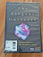 NEW NOVA - The Elegant Universe (DVD)