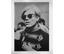 Andy Warhol, Self Portrait, 1967, Personality Posters Inc. New York