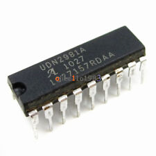 5PCS UDN2981A UDN2981 IC SOURCE DRIVER 8CHAN 18-DIP