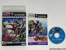 Viewtiful Joe - Revival - Nintendo Gamecube - NTSC