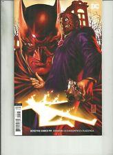 Detective Comics #991 Mark Brooks Variant Dc Comics 2018 1st Print Nm