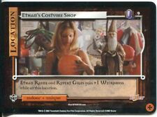 Buffy CCG TCG Angels Curse Limited Edition Card #9 Ethan's Costume Shop
