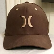 HURLEY HAT BROWN S/XS