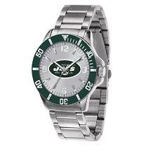 NFL New York Jets Sparo Key Mens Watch  Style# XWM2440  $57.90