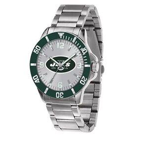 NFL New York Jets Sparo Key Mens Watch  Style# XWM2440  $68.90