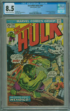 Incredible Hulk #180 1st App Wolverine Marvel 1974 Herb Trimpe Cover