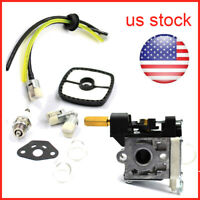 Carburetor kit For Echo SRM201 SRM230 SRM231 HC160 HC200 Zama RB-K70A RB-K66B US