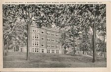 Allie Young Hall Dormitory for Women State Teachers College Morehead KY Postcard