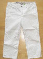 Street One  Damen 3/4 tel Jeans Short  Modell Salma  W29  Zustand Sehr Gut