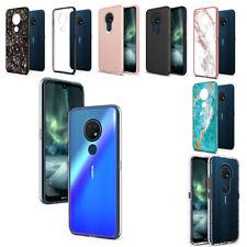 For NOKIA C5 ENDI Refine TPU Case Slim Phone Cover