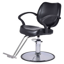 Classic Hydraulic Barber Chair Salon Beauty Spa Shampoo Hair Styling Shampoo New