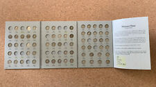 Mercury Dime Collection 1916-1945 63 Coins 90% Silver
