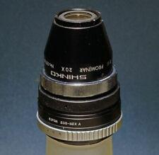Objectifs photographiques anciens Canon