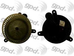 HVAC Blower Motor Global 2311593