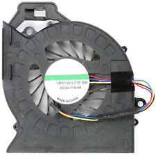 Ventola CPU Cooling Fan per HP Pavilion dv7-6199sl dv7-6b00em dv7-6b04ea