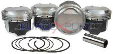 Toyota 3TC 3TG Corolla 1.8   Wiseco Piston Set 87mm .080 10.7:1  Trueno