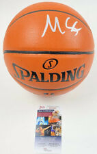 MARCUS SMART signed NBA Basketball Boston Celtics Ball JSA Authentication
