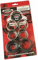 NEW Pivot Works - PWFFK-H02-020 - Fork Rebuild Kit HONDA CR250R FREE SHIP