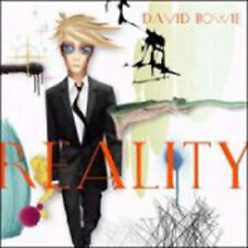 CDs de música pop rock álbum David Bowie
