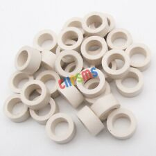 50Pcs white height 5mm Cushion Ring for Tajima Swf Feiya and other Chinese