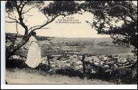 AFRIKA Africa ALGER Algier View Mustapha AK ~1910/20