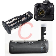 BG-E8 Battery Grip Replacement F Canon Rebel T5i T4i T3i T2i 700D 650D 600D 550D