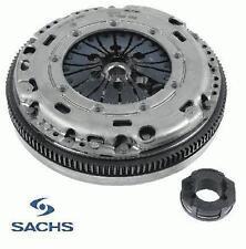 New SACHS Skoda Octavia, Yeti 1.6, 2.0 TDI 2009- Dual Mass Flywheel & Clutch Kit