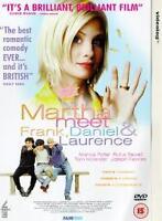 Martha, Meet Frank, Daniel And Laurence (DVD, 2004)