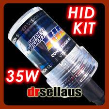 HID KIT H1 H3 H7 9005 HB3 9006 HB4 SUPER SLIM BALLAST