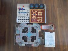 Star Wars Rescue on Geonosis Board Game Episode 2 Attack of The Clones -Complete
