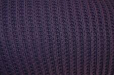 grober Strickstoff lila XXL Maschen #0469
