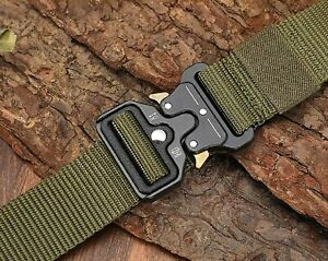Latest Unisex Khaki Synthetic Belt for Men and women Special Gift Tour Gift