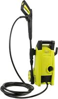 Sun Joe SPX1000 1450 PSI 1.45 GPM Electric Pressure Washer, 11.5-Amp - Green