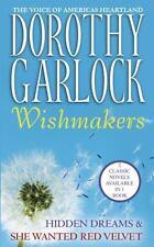 Wishmakers Garlock, Dorothy Mass Market Paperback Romance Book