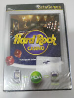 Hard Rock Casino Zetagames Set para PC Cd-Rom Spanisch Neu