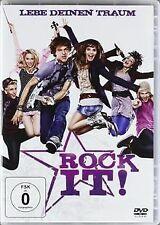 Rock It! von Mike Marzuk | DVD | Zustand gut