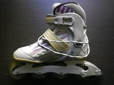 Paire de ROLLERS FILA X2 Comfort  Taille 41  ABEC 7  Roues 80mm