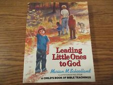 Leading Little Ones to God (Marian M. Schoolland)