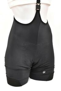 Assos T.laalaLai_S7 Lady Bib Shorts Women XS Road Mountain CX Bike Cycling S7