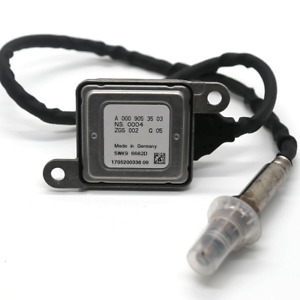 NOX Sensor A0009053503 Fit For Mercedes Benz E250 GL350 ML350 W205 A0009057000